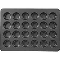 Wilton 24-Cup Non-Stick Mega Muffin and Cupcake Baking Pan