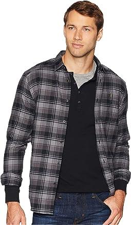 UA Tradesman Flannel