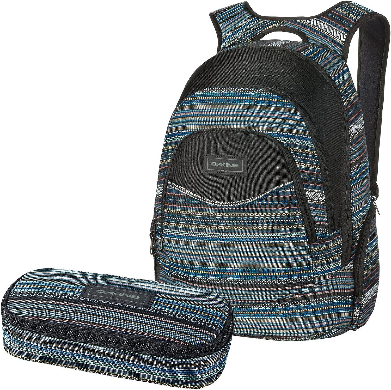 DAKINE 2er SET Laptop Rucksack Schulrucksack 25l PROM PROM PROM  SCHOOL CASE Mäppchen Cortez B01MDUU1BA | Zarte  c933af