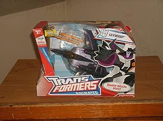 Hasbro Transformers Animated Voyager Class - Skywarp