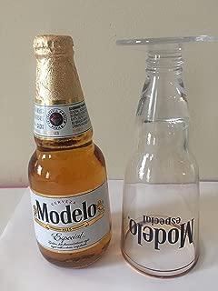 Modelo Especial - Inverted Bottle Prestige Glass