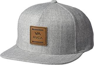 Men's Va All The Way Snapback Hat