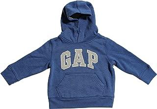 Gap Little Boys Pullover Hoodie