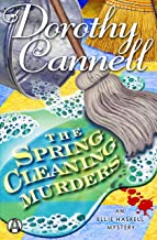 Best the spring cleaning murders Reviews