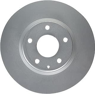 Bosch 34011590 QuietCast Premium Disc Brake Rotor For 2014-16 Mazda 6 and 2013-15 Mazda CX-5, Front
