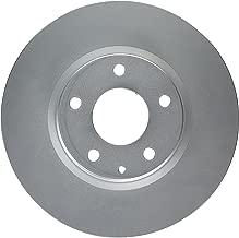Bosch BC976 QuietCast Premium Disc Brake Pad Set