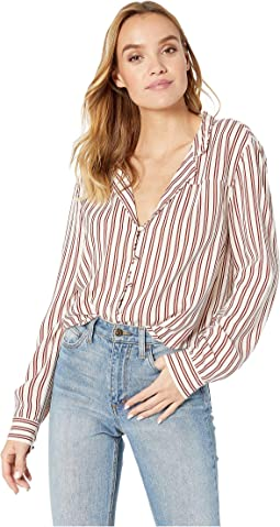 8a7560fc3f0 Amuse society sydney woven top, Women | Shipped Free at Zappos