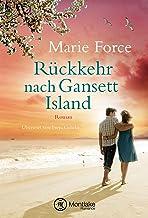 Rückkehr nach Gansett Island (Die McCarthys 8) (German Edition)