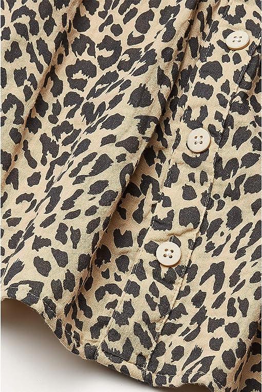 Semolina/Leopard