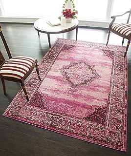 Best raspberry area rug Reviews