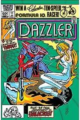 Dazzler (1981-1986) #11 (English Edition) eBook Kindle