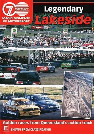 Magic Moments Of Motorsport: Legendary Lakeside