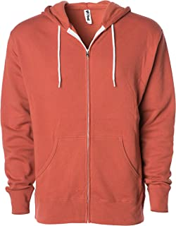 Best hooded zip up sweater Reviews