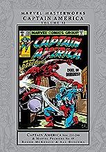 Captain America Masterworks Vol. 13 (Captain America (1968-1996))
