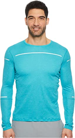 ASICS Lite-Show Long Sleeve Top