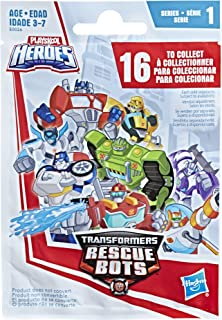 Playskool Heroes Transformers Rescue Bot Blind Bag
