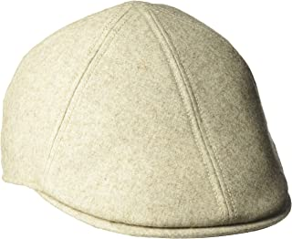 Goorin Bros. Men's Andy Hamill Wool Ivy Newsboy Hat