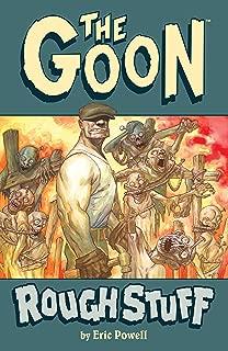 The Goon Volume 0: Rough Stuff (2nd Edition)