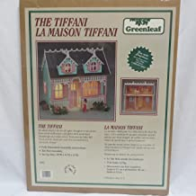 the whitney dollhouse kit