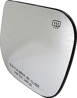 Dorman 56539 Passenger Side Door Mirror Glass for Select Nissan Models
