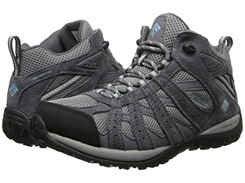 Columbia Redmond™ Mid Waterproof at Zappos.com 57a3e20f224
