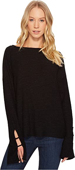 Stevie Bell Sleeve Top