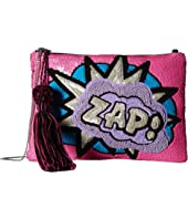 Circus by Sam Edelman - Zap Clutch