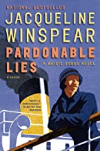 Pardonable Lies: A Maisie Dobbs Novel (Maisie Dobbs Mysteries Series Book 3)