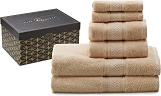 Best luxury hotel and spa towels Reviews
