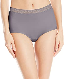 Women's Invisibly Smooth Brief Panty 13383