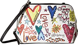 With Love Convertible Pouch