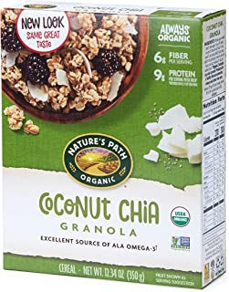 Best naturebox vanilla granola Reviews