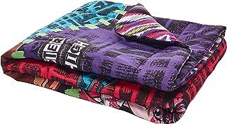 Mattel Monster High All Ghouls Allowed Comforter, Twin/Full
