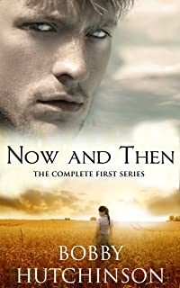 NOW AND THEN (Western Time Travel)