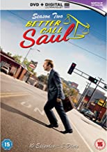 Better Call Saul: Season 2 / ベター・コール・ソウル シーズン2 ≪英語のみ≫ [PAL-UK]