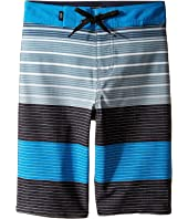 Vans Kids - Era Stretch Boardshorts (Little Kids/Big Kids)
