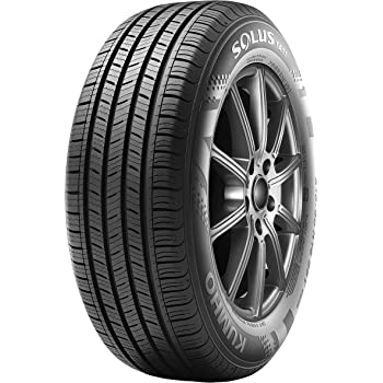 Kumho Solus TA11 All-Season Tire - 215/60R16 95T