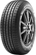 Kumho Solus TA11 All-Season Tire - 205/65R15 94T