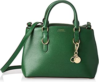 Ralph Lauren Satchel for Women- Green