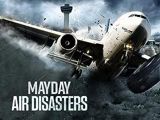 Mayday Air Disasters