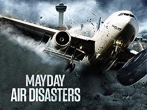 Air Disasters Mayday 10