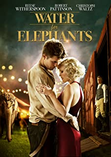Best water for elephants film Reviews