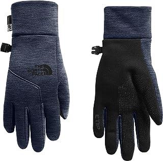 North Face Etip Gloves Medium Urban Navy Heather