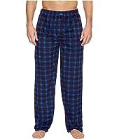 Matte Silky Fleece Pants