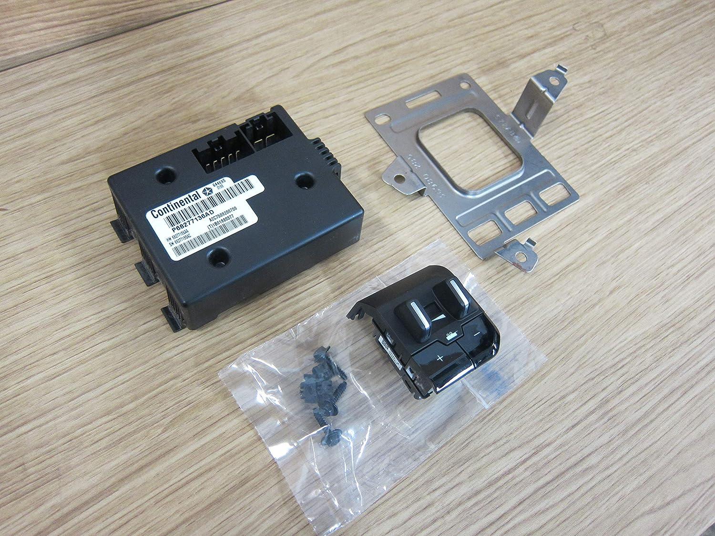 高品質新品 5%OFF 2019-Ram-1500-Trailer-Brake-Switch-and-Control-Module-New-Mopar-