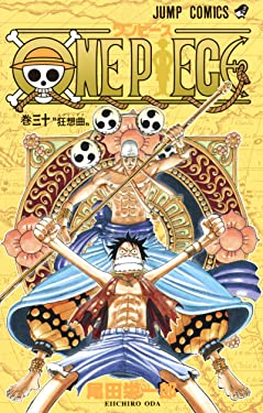 One Piece Vol 30 (Japanese Edition)