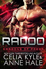 Radoo (Scifi Alien Dragon Romance) (Dragons of Preor Book 13) Kindle Edition