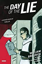 The Day of the Lie: A Father Anselm Thriller (Father Anselm Thrillers Book 4)