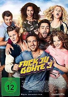 Fack Ju Göhte 3 [Alemania] [DVD]