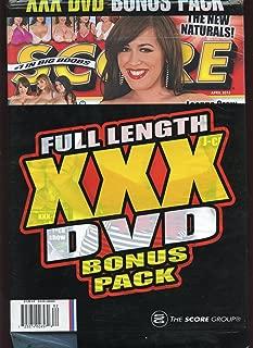 Madison Ivy Gracie Glam Cheri #262 2018 with XXX Bottom B*tches Bonus DVD